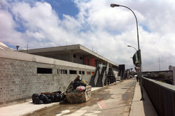 Obras em Interlagos