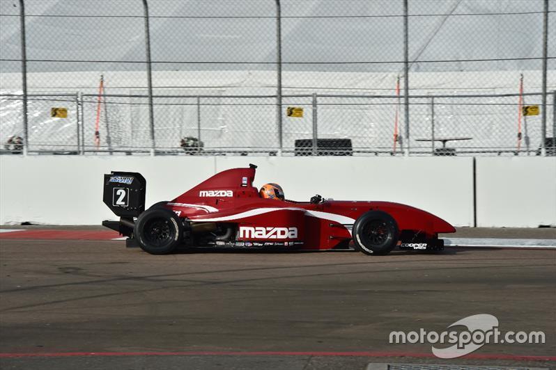 Pro Mazda Championship