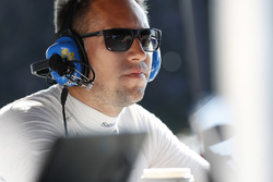 #99 JDC/Miller Motorsports ORECA 07, P: Stephen Simpson