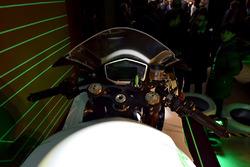 Detail MotoE bike