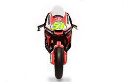 La Suter MMX2 di Eric Granado, Forward Racing