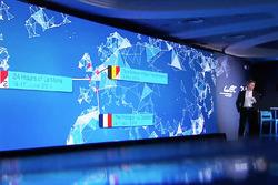 WEC superseason tanıtımı