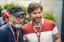 Liam Cunningham, and Nikolaj Coster-Waldau