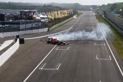 Max Verstappen, Red Bull Racing RB8