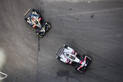 Edoardo Mortara, Venturi Formula E Team, Andre Lotterer, Techeetah