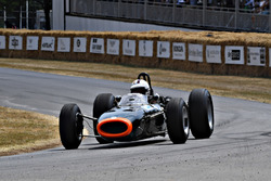 BRM P261 Jaime Bergel