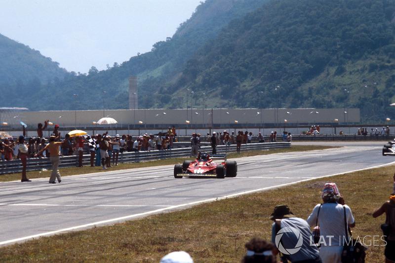 GP de Brasil 1978