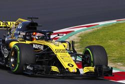 Carlos Sainz Jr., Renault Sport F1 Team R.S.18