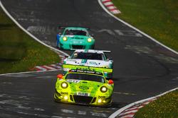 Romain Dumas, Patrick Pilet, Manthey Racing, Porsche 911 GT3 R