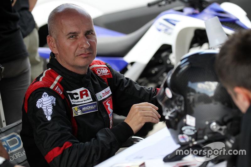 Milovan Vesnic , ASK Vesnic, Audi RS 3 LMS