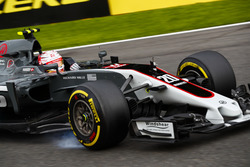 Kevin Magnussen, Haas F1 Team VF-17