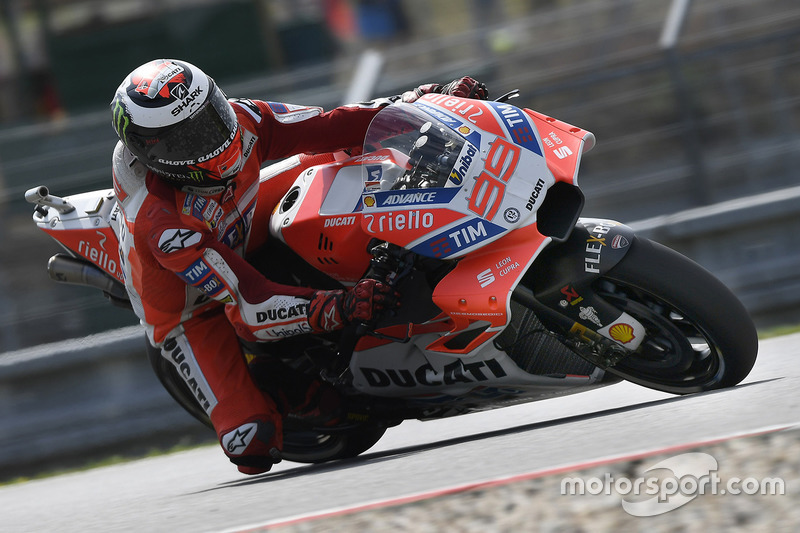 Ducati GP17