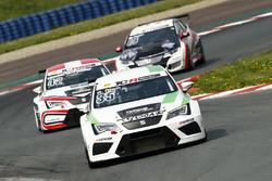 Rudolf Rhyn, Seat Leon TCR, TOPCAR Sport