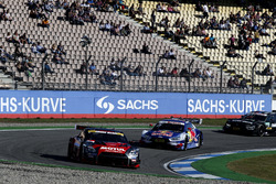 Super GT und DTM Demorunden