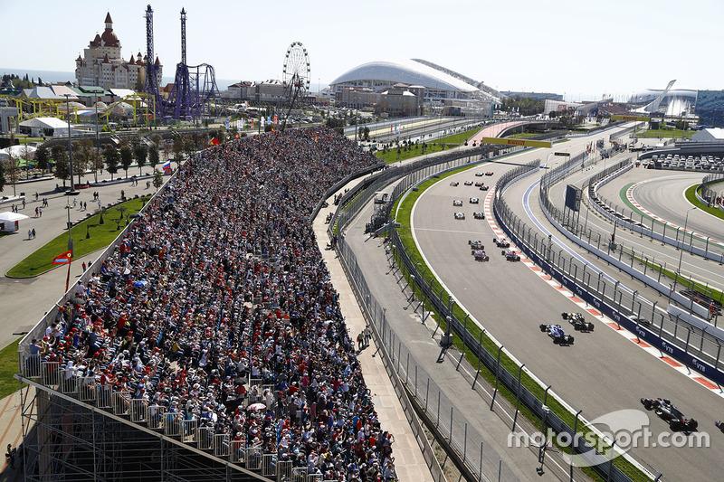 16. GP Rusia (28-30 September)