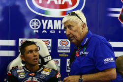 Herbie Blash, Michael van der Mark, Pata Yamaha