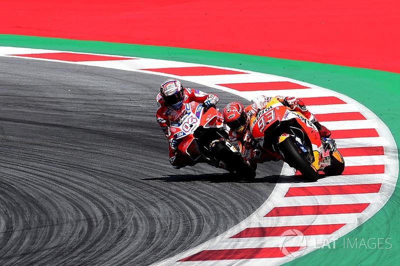 3. Gran Premio de Italia 2017: Andrea Dovizioso, Ducati Team