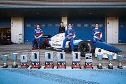 Егор Оруджев, Arden и Матевос Исаакян, SMP Racing
