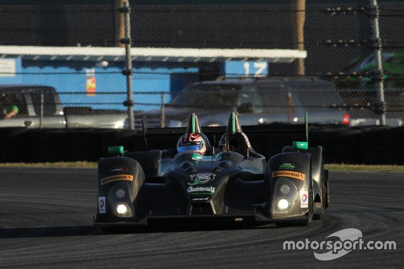#20 BAR1 Motorsports ORECA FLM09: Don Yount