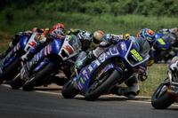 AP250: Rey Ratukore, Yamaha Racing Indonesia