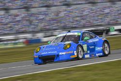 #991 TRG Porsche 911 GT3 R: Тімоті Паппас, Ян Хейлен, Майк Хедлунд, Вольф Хенцлер, Сантьяго Креел