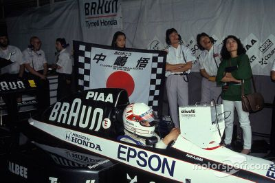 Japanese GP