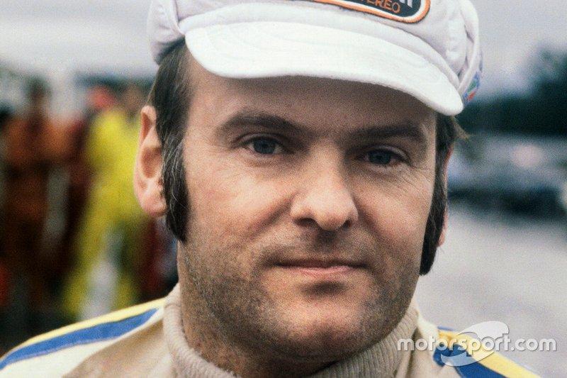 Stig Blomqvist, campeón del mundo del WRC 1984