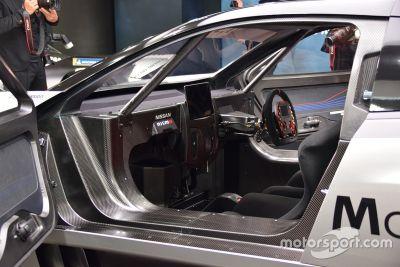 Nissan LEAF NISMO RC unveil