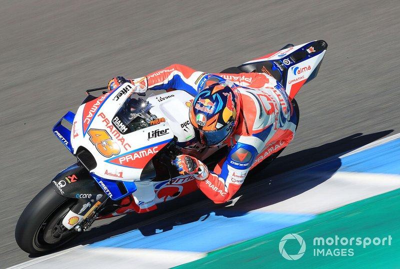 Jack Miller (Pramac Racing)