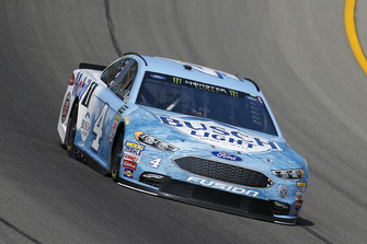 Kevin Harvick, Stewart-Haas Racing, Ford Fusion Busch Light / Mobil 1