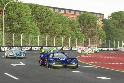 RCCO World eX Championship Ronde 4