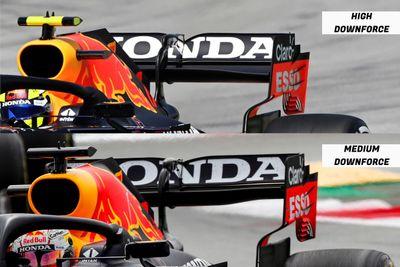 F1 GP Spanyol