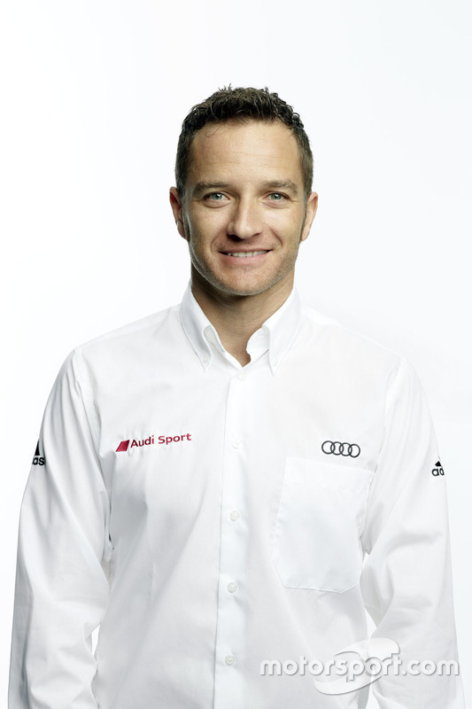 Timo Scheider, Audi Sport Team Phoenix