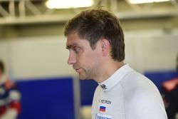Виталий Петров, SMP Racing