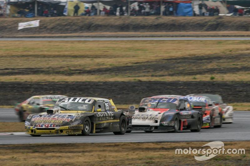 Emanuel Moriatis, Martinez Competicion Ford, Jose Savino, Savino Sport Ford