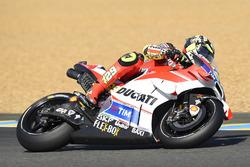 Андреа Іанноне, Ducati Team