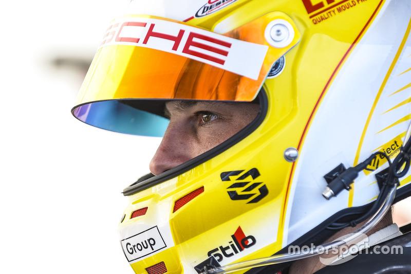Earl Bamber, Porsche Team North America