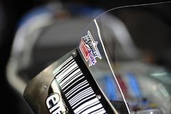 Nicky Hayden, Estrella Galicia 0,0 Marc VDS, logo