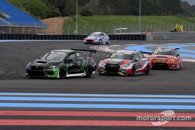 TCR Europe: Paul Ricard