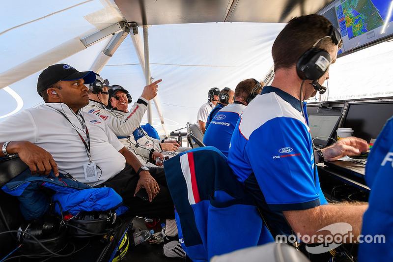 #67 Chip Ganassi Racing Ford GT, GTLM: Скотт Діксон