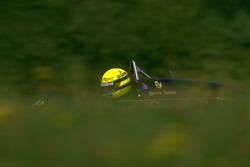 Ayrton Senna, Lotus 98T