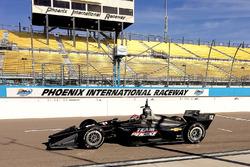 Will Power, Team Penske Dallara-Chevrolet IR18