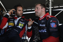 #31 Action Express Racing Cadillac DPi, P: Ерік Каррен, Феліпе Наср