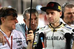 Alvaro Bautista, Angel Nieto Team, Jorge Martinez, Aspar Racing Team Team Manager