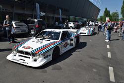 Lancia Beta Monte Carlo Turbo