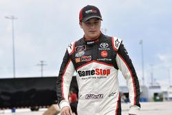 Christopher Bell, Joe Gibbs Racing, Toyota Camry GameStop PDP