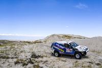 #407 Toyota: Marco Piana, David Giovannetti