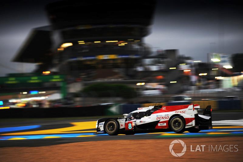 Día 9: clasificación 2 y 3 de las 24 horas de Le Mans