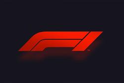 Лого Ф1