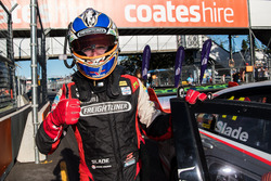 Third place Tim Slade, Brad Jones Racing Holden